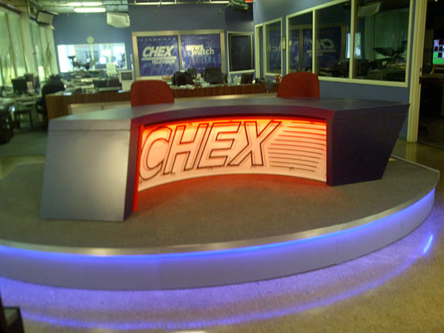 2012 CHEX TV Peterborough 1