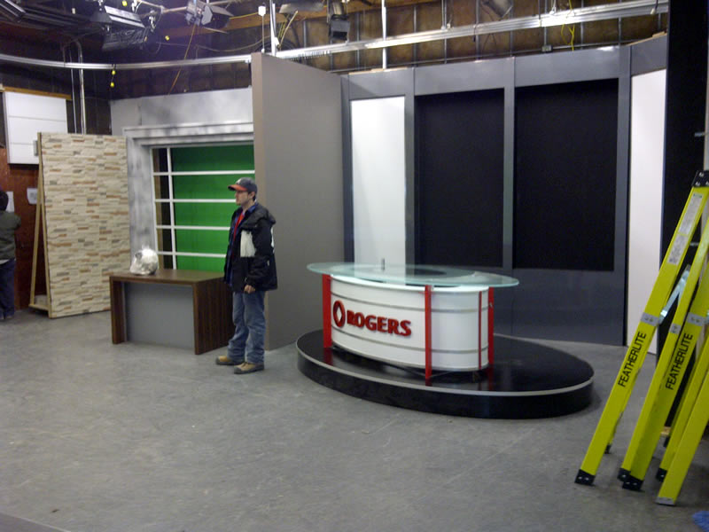 2012 Rogers TV Mississauga 1