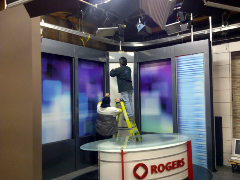 2012 Rogers TV Mississauga 8
